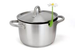 OTOTO雏菊厨房煲汤防溢蒸汽释放器
