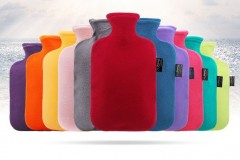 Fashy注水防爆PVC暖水袋