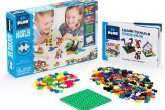 Plus Plus加加++幼教益智拼插积木玩具