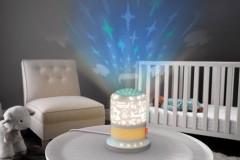 费雪Fisher-Price声光安抚婴幼儿入睡智能装置