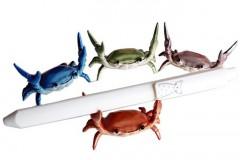 Ahnitol举重螃蟹办公桌置物架