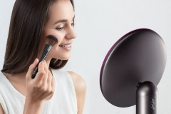 AMIRO高显色LED智能化妆镜