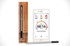Meater厨房智能无线温度探针