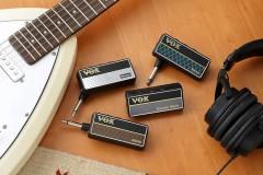 Vox amPlug2电吉他耳机效果放大器