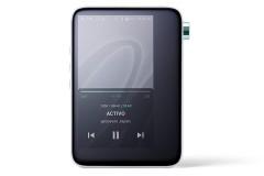 艾利和 Iriver ACTIVO CT系列无损音乐播放器