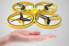 手势感应玩具飞行器