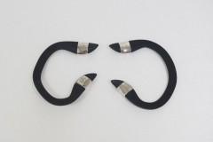 瘦脸神器Avex Ear-up耳环磁石美容仪
