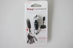 KeySmart MagConnect磁吸钥匙扣