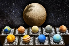 AstroReality 3D太阳系星球AR模型摆件