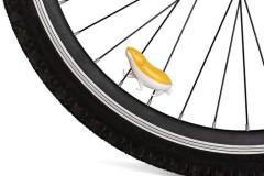 OTOTO Speedy闪光鼠自行车反光片