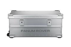 酷麦Panum Rover铝镁合金收纳箱