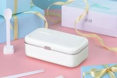 适盒A4BOX电加热饭盒