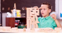 SumBlox Math Blocks 3D立体数字积木玩具