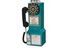 Crosley 1950's老式复古电话机