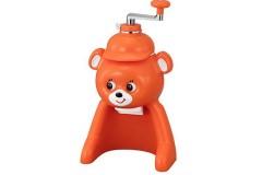 虎牌Tiger复古小熊刨冰机