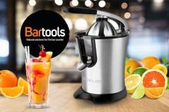 金牛座Taurus Citrus电动不锈钢榨橙汁机