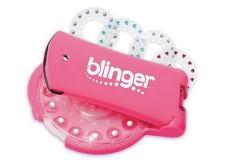 女孩玩具Blinger贴钻机