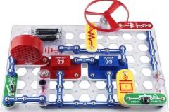 Elenco Snap Circuits益智电路玩具