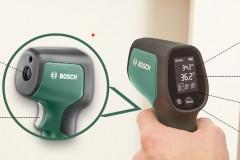博世Bosch UniversalTemp通用非接触式红外线温度计