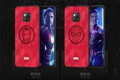 咪咕漫威Marvel手机壳