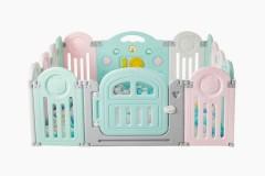 Babygo可折叠婴儿围栏