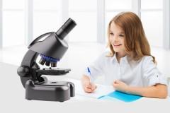宝视德Bresser儿童高清显微镜