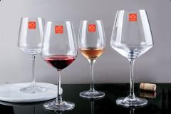 RCR水晶红酒杯