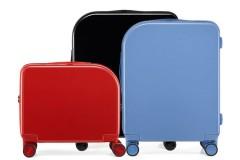 乐几alloy拉杆行李箱