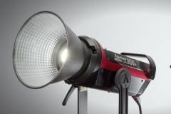 爱图仕Aputure 300d II影视灯