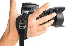 Peak Design Clutch单反相机手带
