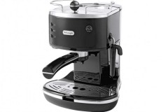 德龙Delonghi ECO310家用半自动咖啡机