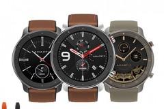 华米Amazfit GTR2 智能手表