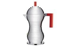 Alessi Pulcina小鸡摩卡咖啡壶