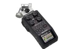 ZOOM H6便携式手持数码录音机