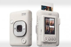 富士Fujifilm Instax mini LiPlay立拍立得相机