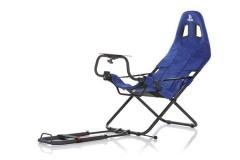 Playseat挑战者Challenge折叠电竞赛车游戏座椅