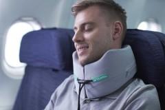 TripPal全支撑旅行颈枕