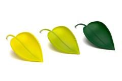 Peleg Design Leaflow盆栽植物浇水器