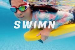逸动科技SWIMN S1电动游泳浮板