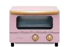 爱丽思IRIS OHYAMA Ricopa迷你台式烤箱