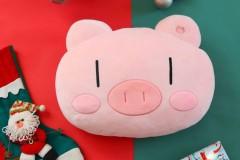 马克图布MARTUBE PP猪按摩枕