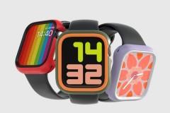 犀牛盾RhinoShield苹果Apple Watch保护套