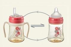Mother-k儿童吸管杯