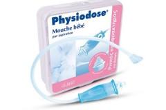 法适宝Physiodose婴儿吸鼻器