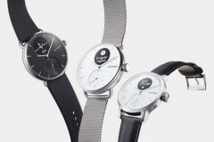 Withings ScanWatch 智能手表