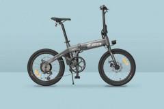 喜摩HIMO Z20折叠电动自行车