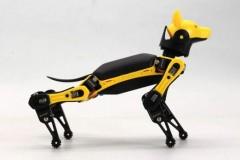 Petoi Bittle掌上机器人电子宠物