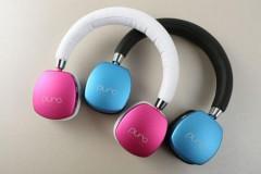PuroQuiet主动降噪保护听力头戴式儿童蓝牙耳机