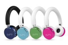 Puro BT2200S升级款儿童专用保护听力头戴式蓝牙耳机