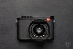 莱卡Leica Q2全画幅数码相机